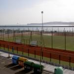Campo de fútbol 7 artificial