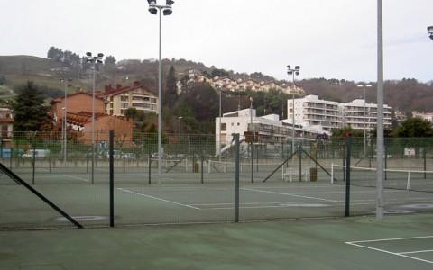 ACCESO SIN RESERVAS al Polideportivo