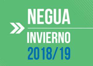 Negua  2018  –  2019